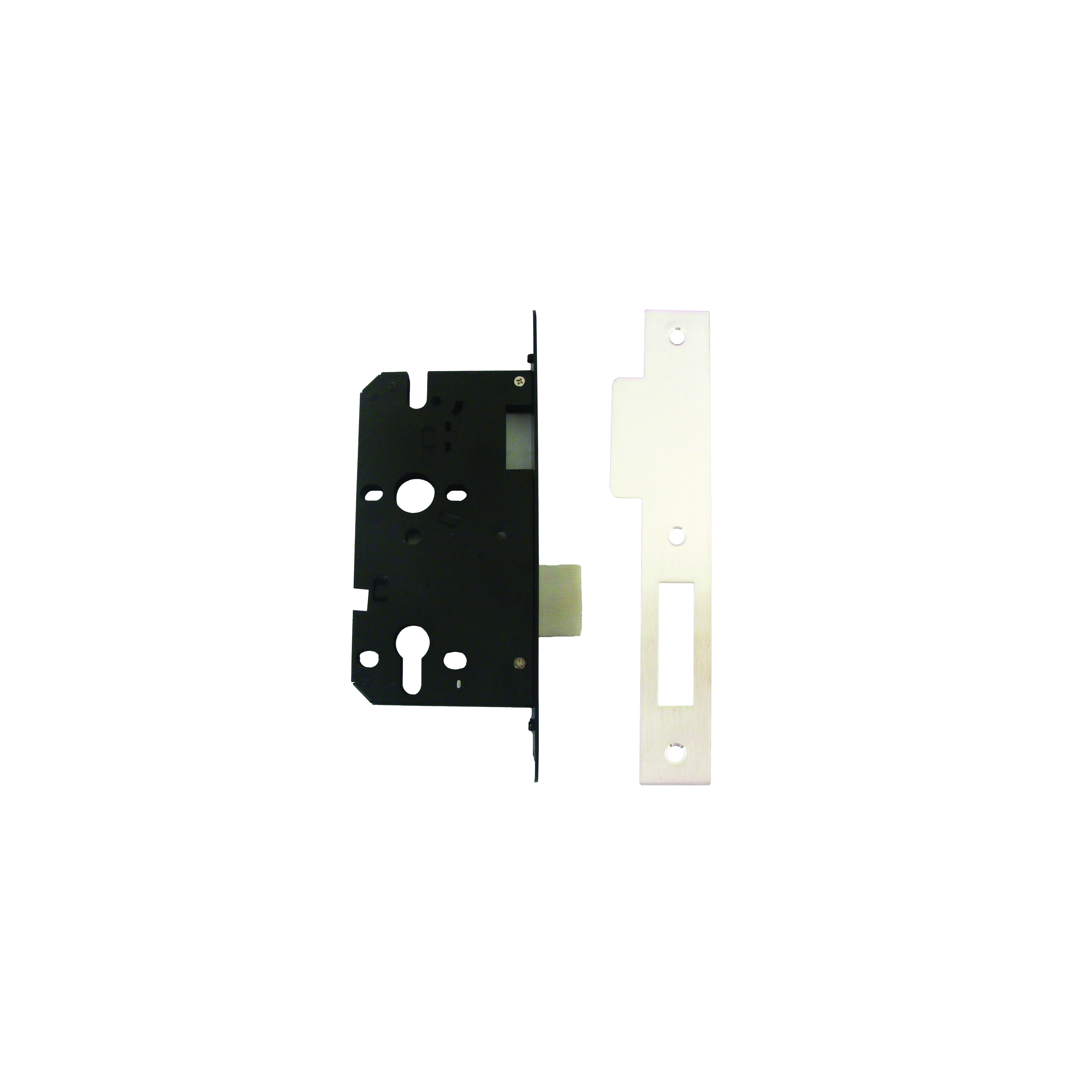 Architectural Tubular Latch Mortice Latch CE Fire Rated Interchangable Forends